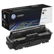HP W2030X Toner Black 7,5k No.415X Eredeti HP kellékanyag Cikkszám: W2030X
