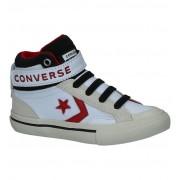 Converse Pro Blaze Strap Beige Sneakers