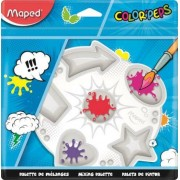 Festékkeverő paletta, műanyag, MAPED (IMA811410)