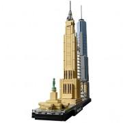LEGO Architecture - New York 21028