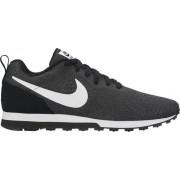 Nike - MD Runner 2 Eng Mesh sneakers - Heren - Sneakers - Zwart - 42,5