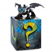 Set figurine Dragoni, Toothless si dragonul surpriza, How to Train your Dragon