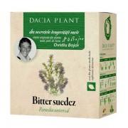 Ceai Bitter Suedez Dacia Plant 50g