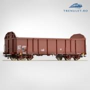 Vagon transport marfa deschis HO, Roco 76805