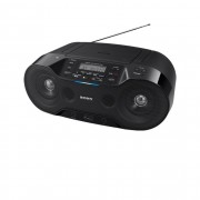 Sony ZS-RS70BT CD-boombox met Bluetooth