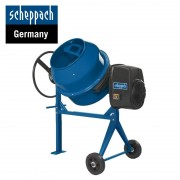 Миксер за строителни разтвори Scheppach MIX140