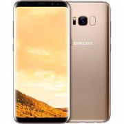 Samsung Galaxy S8 Plus 64 GB - Oro Maple