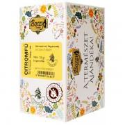 Gyógyfű Boszy CITROMFŰ tea 20 db filter 20x0,9 g