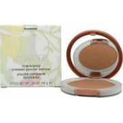 Clinique True Bronze Bronceador en Polvo Presionado 9.6g - 02 Sunkissed