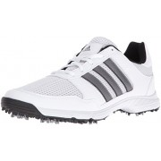 adidas Men s Tech Response Ftwwht Dksi Golf Shoe White 11 D(M) US