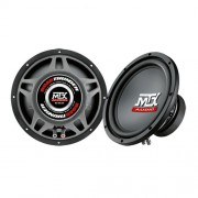 Subwoofer auto MTX ROAD THUNDER RT10-04 10""