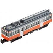 [NEW] train N gauge die-cast scale model No.8 Tozan