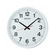 Ceas de perete Seiko QXA700W Quartz cu secundar silentios