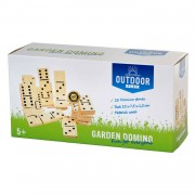 Outdoor Play Garden domino