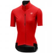 Castelli Women's Gabba 2 Jersey - L - Red