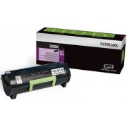 Toner Lexmark 50F5X0E black, za MS410/MS510/MS610 10000str.