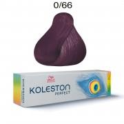 WP Vopsea permanenta Koleston Perfect 0/66, 60 ml