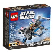 LEGO Star Wars TM 75125 Stíhačka X-Wing Odporu