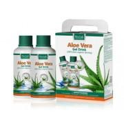 100% organiczny żel do picia Aloe Vera Gel Drink
