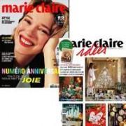 ART Marie Claire + Marie Claire Idées - Abonnement 12 mois