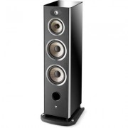 Focal Aria 948 BPL, ea Floor Standing Spkr, Black lacquer