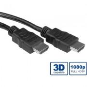 Кабел Roline HDMI M-M, v1.4, 5m