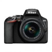 Nikon Kit Fotocamera Reflex Nikon D3500 + Obiettivo AF-P 18-55 mm VR F - Pro