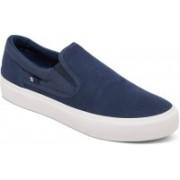 DC TRASE SLIP SD M SHOE GGB Slip On Sneakers For Men(Navy)