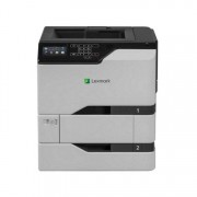 IMPRESORA LASER COLOR LEXMARK CS725DTE DUPLEX/RED