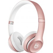 Casti Stereo Beats by Dr Dre Solo 2, Wireless (Rose gold)