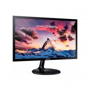 Monitor Samsung LS24F350FHL Full HD 1920x1080 VGA HDMI LED 22''-Negro