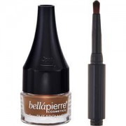 Bellápierre Cosmetics Make-up Ojos Stay Put Brow Gel Chestnut 1 Stk.