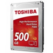 Toshiba P300 (HDWD105UZSVA) - 3.5 Zoll SATA3 - 500GB