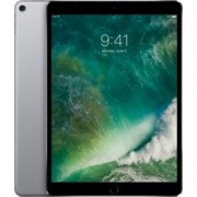 "Таблет Apple iPad Pro (2017)(MPHG2HC/A)(сив), 4G, 10.5""(26.67 cm) Retina дисплей, шестядрен A10X 2.38 GHz, 4GB RAM, 256GB Flash памет, 12.0 & 7.0 Mpix camera, iOS, 477g"