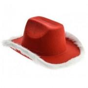 Kerst Cowboyhoed