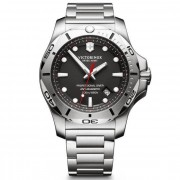 Victorinox I.N.O.X. Professional Diver Montre de plongée acier inoxydable