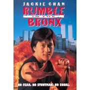 Rumble in the Bronx [DVD] [1995]