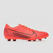 NIKE Mercurial vapor 13 club mg voetbalschoenen rood Dames - BRIGHT rood - Size: 39