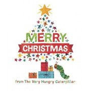 Merry Christmas from the Very Hungry Caterpillar, Hardcover/Eric Carle