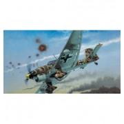 Юнкерс Ju 87 B2 Revell (04620)
