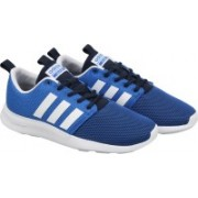 ADIDAS NEO CLOUDFOAM SWIFT RACER Sneakers For Men(Blue)