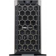 Sistem Server Dell PowerEdge T440 Intel Xeon Silver 4110 600GB 16GB PERC H730P+ Dual-Port 1GbE On-Board LOM