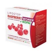 Lipostop raspberry women + nopal