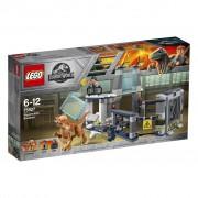 Lego Ausbruch des Stygimoloch