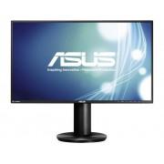 Asus VN279QLB LED-monitor 68.6 cm (27 inch) Energielabel A (A - G) 1920 x 1080 pix Full HD 5 ms DisplayPort, HDMI, USB AMVA LED