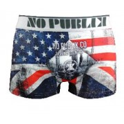 boxer no publik homme motif legend country