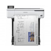 """Epson Plotter epson surecolor sc-t3100 a1 24""""/ 2400ppp/ 1gb/ usb/ red/ wifi/ wifi direct/ pedestal"""
