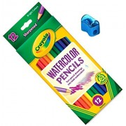 Color Joy and Color Calm Travel Coloring Books For Adults 4 Piece Bundle 2 Travel Size Books 12 Colored Pencils...