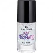 Essence Nails Nail polish Prismatic Top Coat Nr. 39 Prisma Love 8 ml