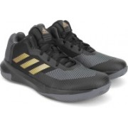 ADIDAS D ROSE LETHALITY Basketball Shoes For Men(Black)